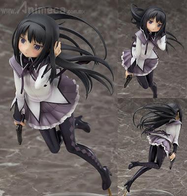 Figura Homura Akemi The Beginning Story/The Everlasting Puella Magi Madoka Magica the Movie