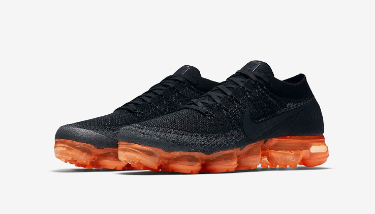 ffeabbba402e Nike Air VaporMax Flyknit Fast AF Shoes Released - Footy Headlines