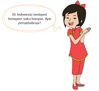 Suku Bnagsa indonesia www.simplenews.me