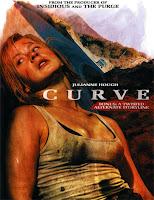 Curve (La curva de la muerte) (2015) online y gratis