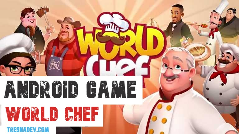 orld Chef Mod | Instant Cooking