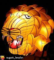 lampion singa
