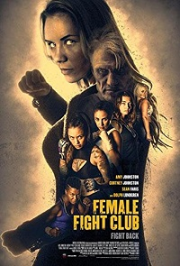 Watch Female Fight Squad Online Free in HD