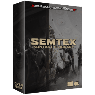 Global Audio Tools - Semtex