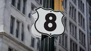 Murray Sesame Street sponsors number 8, Sesame Street Episode 4407 Still Life With Cookie season 44