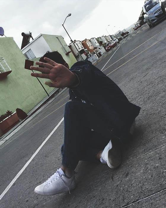 Fotos tumblr en la calle originales