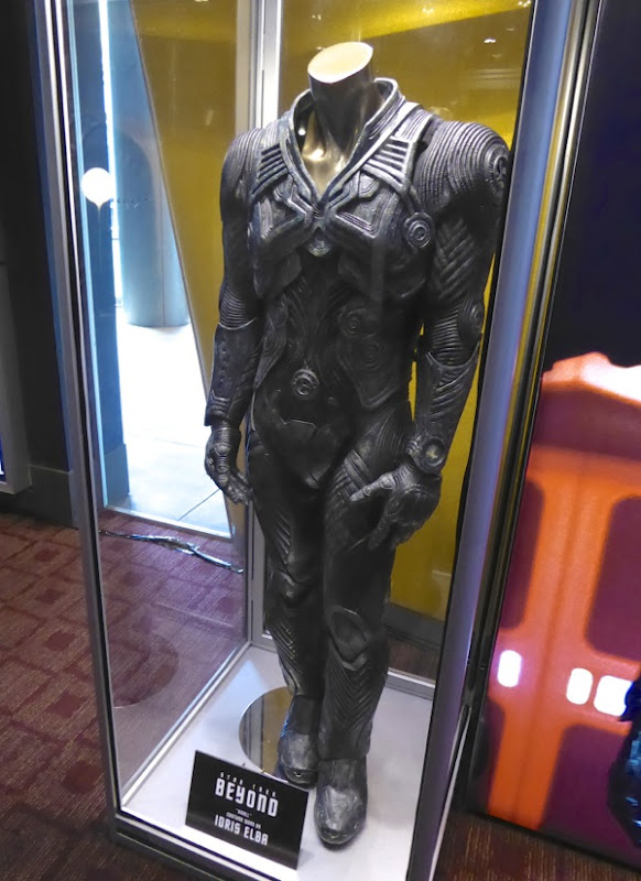 Star Trek Beyond Krall film costume