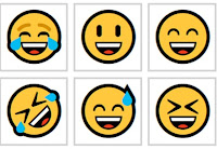 Emojis para Twitter, Facebook, Instagram