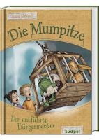 mumpitze, angela kommoß,  kinderbuchillustration, Kinderroman, Bleistiftzeichnung