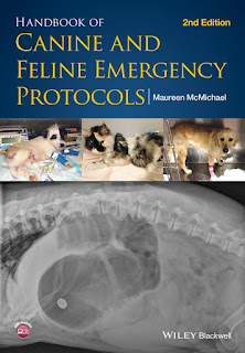 Handbook of Canine and Feline Emergency Protocols 2nd Edition