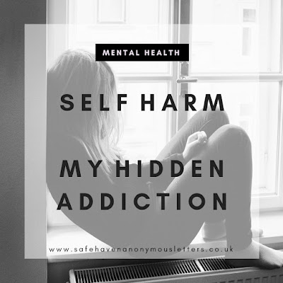 Mental Health Blog
