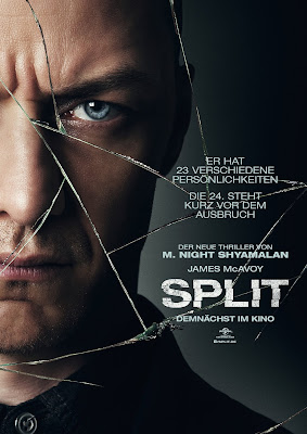 Film Split ( 2016)