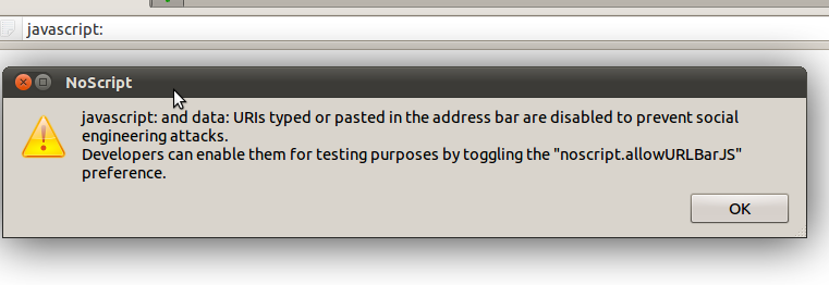 Self-XSS (Cross Site Scripting) ~ Social Engineering Attack and