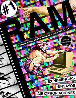 RAM (Revista Archivo Manoseado)