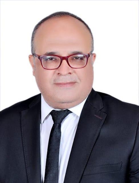 جامعة الفيوم: تجديد تعيين الدكتور وليد أبو طالب مديرًا عامًا لإداراة الدراسات العليا والعلاقات الثقافية والبحوث