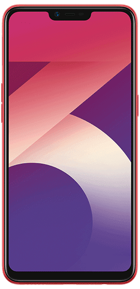 Official Firmware Oppo A3s CPH1803 Qualcomm