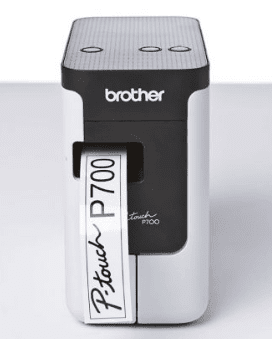 Brother P Touch Editor Mac Download