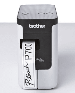 Brother P-Touch PT-P700 Driver Software Download
