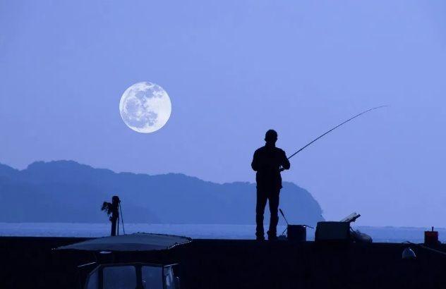 2. Melihat Posisi Matahari dan Bulan