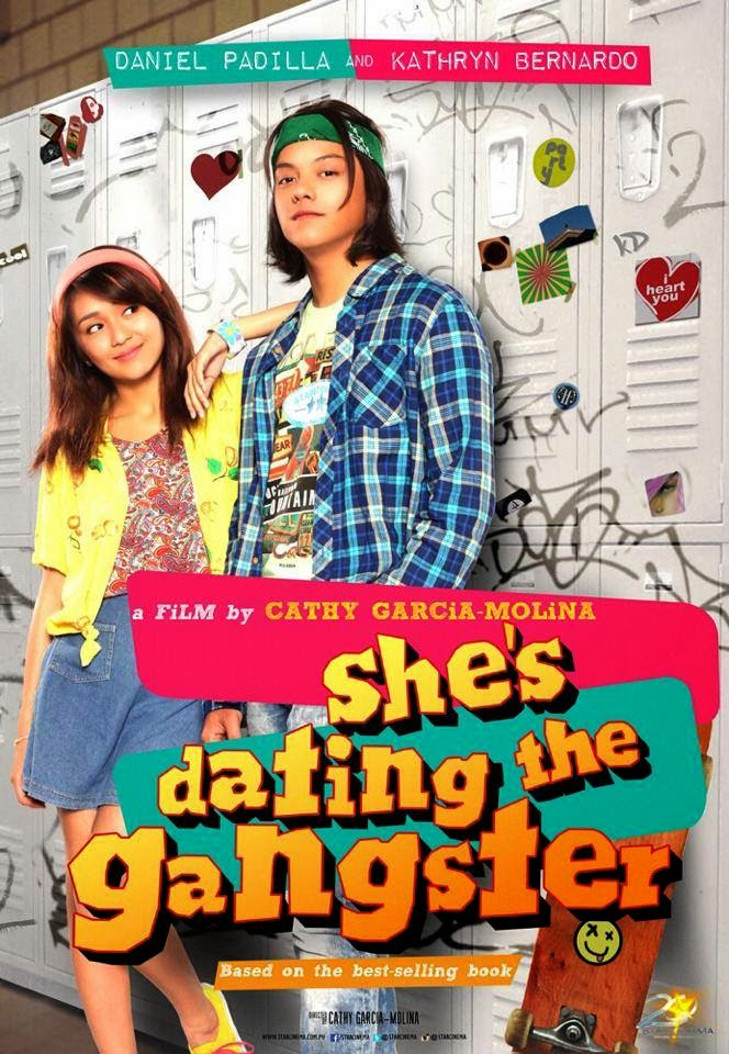Shes dating the gangster parody bisaya version