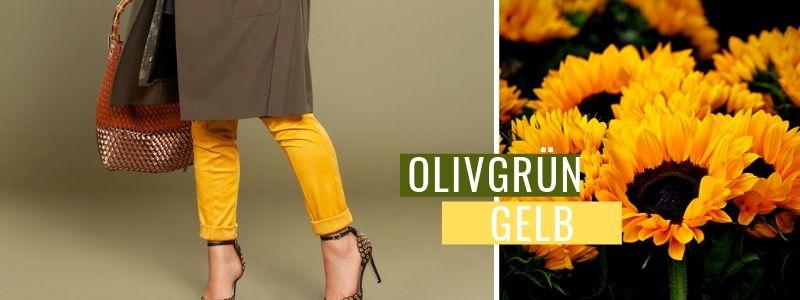 Olivgrün-und-Gelb-kombinieren