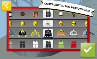 gioco LEGO Juniors