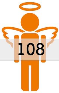 108 の エンジェルナンバー の意味