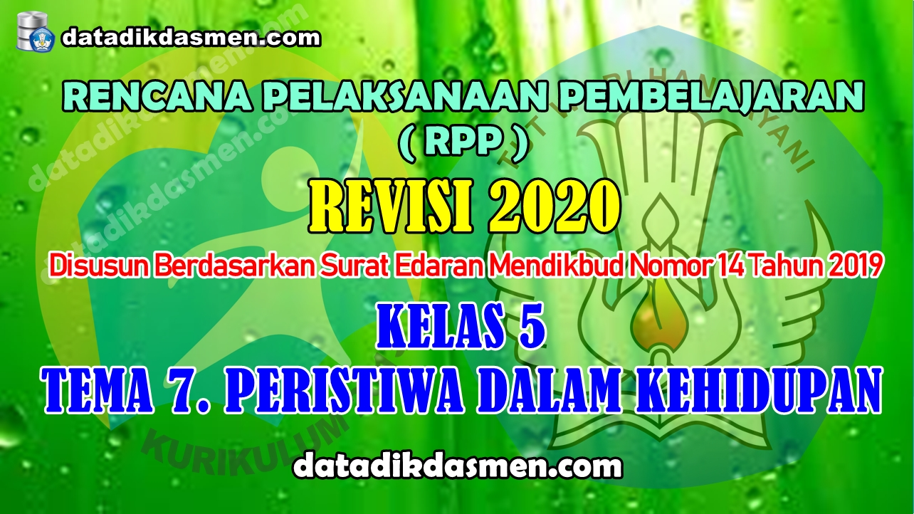 Download Soal Tema 8 Subtema 1 Kelas V Sd Mi 2020 2021 2022  Images