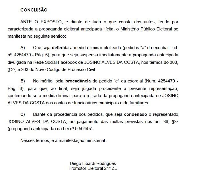PL processa prefeito