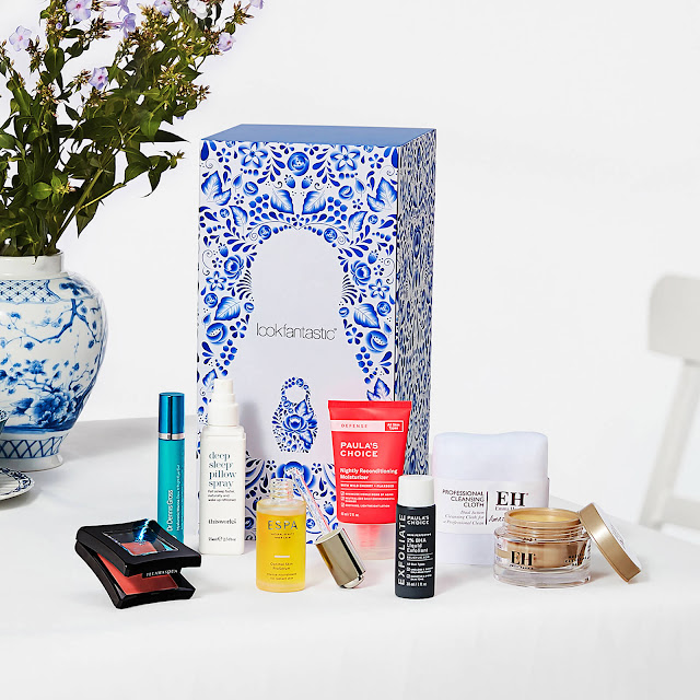 lookfantastic Russian Doll Limited Edition Beauty Box