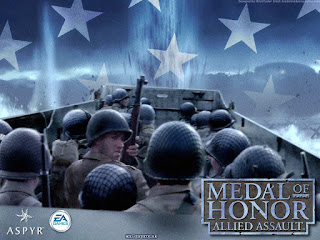 medal of honor allied assault free download full version