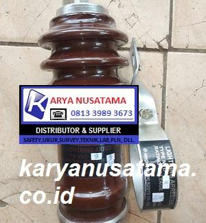 Jual Arrester Trafo 9KV 9KA Keramik di Palangkaraya