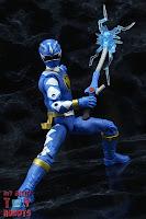 Power Rangers Lightning Collection Dino Thunder Blue Ranger 33