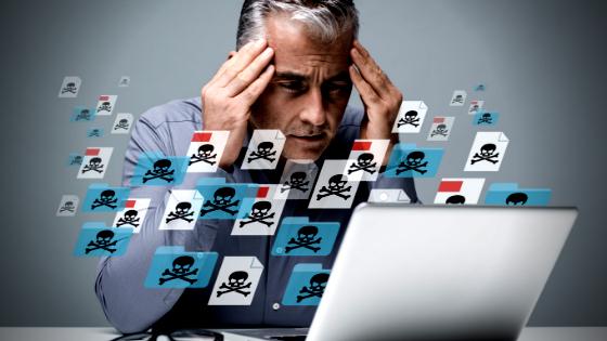 ¿Cómo el cibercrimen se ha aprovechado del desempleo?