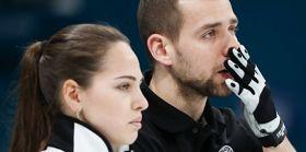 Παρέδωσε τα χάλκινα μετάλλια η ομάδα κέρλινγκ της Ρωσίας λόγω ντόπινγκ - ΒΙΝΤΕΟ