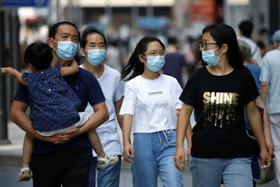 Beijing tightens COVID-19 restrictions as cases are detected in capital