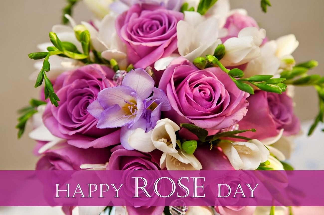 Happy Rose Day Facebook Whatsapp Status And Timeline Pictures Quotes
