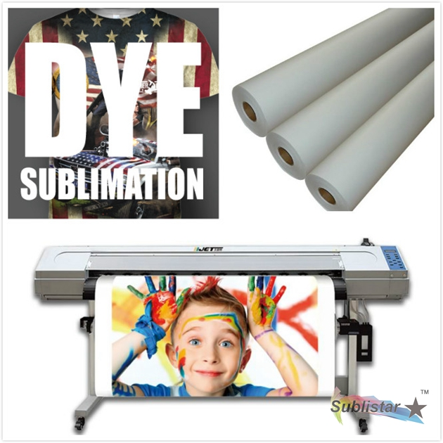 large format sublimation