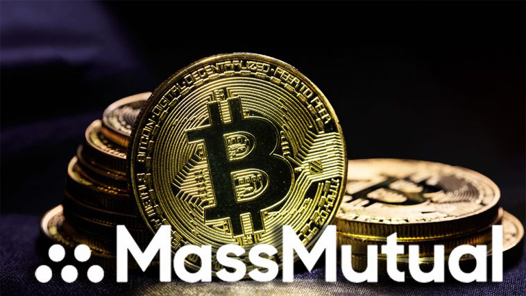MassMutual Goes Wild With $100M in BTC