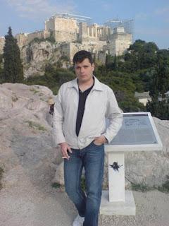 ο Dimitris Marinakos