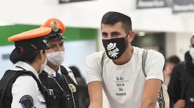 Jalisco confirma 27 casos de coronavirus