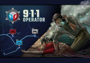 911 Operator MOD APK