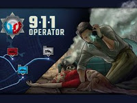 Download 911 Operator MOD APK Unlimited Money v2.01.16 Full DLC Purchased Terbaru 2018