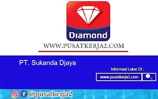 Lowongan Kerja SMA SMK D3 S1 Agustus 2020 di PT Sukanda Djaya