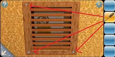 kunci jawaban can you escape level 1