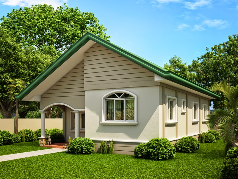 Wondrous 15 Beautiful Small House Designs Largest Home Design Picture Inspirations Pitcheantrous