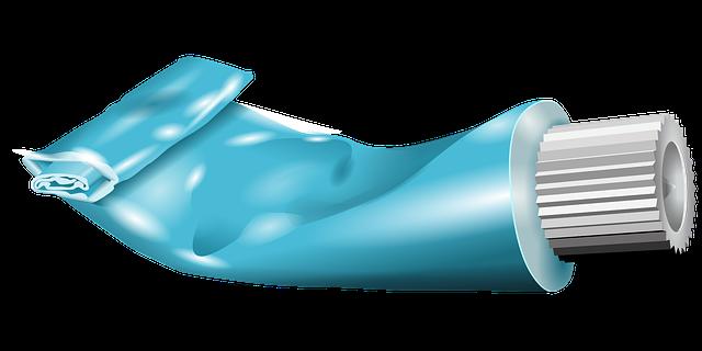 tes kehamilan dengan pasta gigi