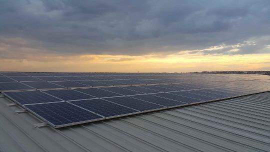 La Comunitat Valenciana recibirá 31,19 millones de euros para ayudas a la eficiencia energética en el sector industrial
