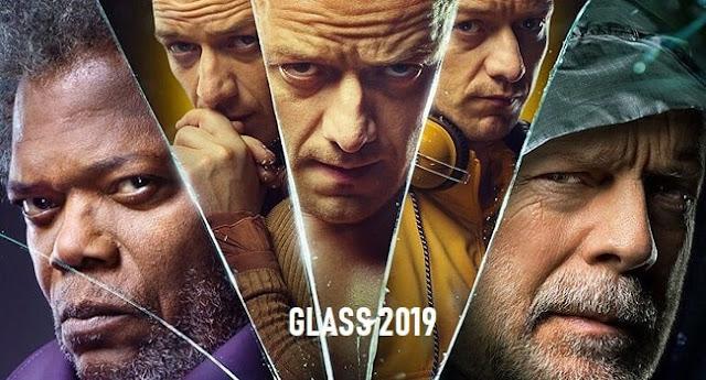 Glass 2019 Hd Film İzle: Bruce Willis'den Bilim Kurgu Filmi - Kurgu Gücü