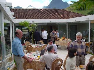 Sergio Cabral Cavalcanti - IdeaValley - Luiz Cezar Fernandes - Cafe da Manha